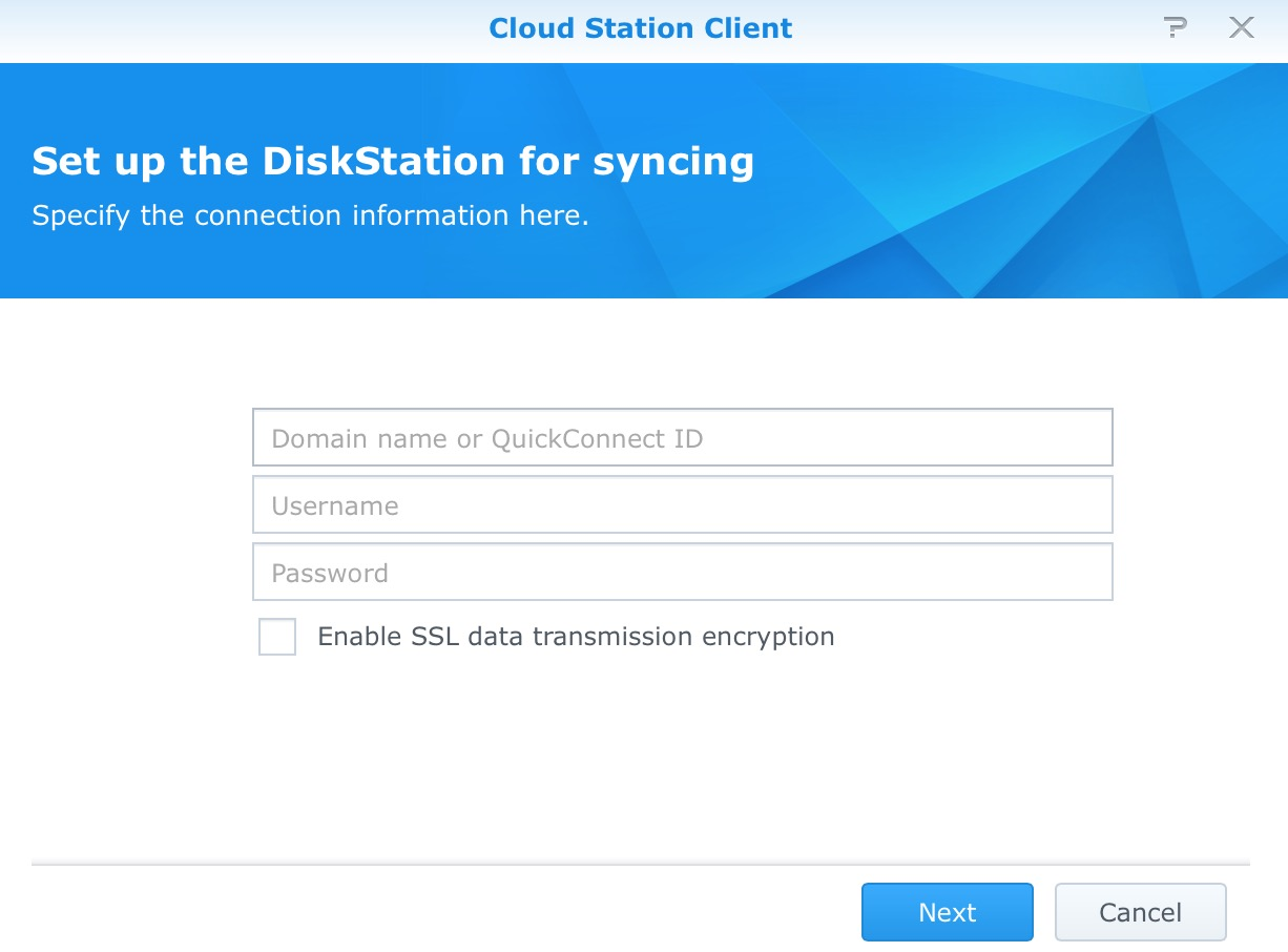 Einrichten Quickconnect Synology Cloud Station As Diy Dropbox Alternative