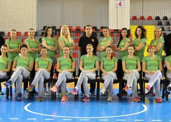 Macedonia Women NT