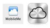 Horrible Apple icons –iCloud