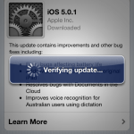 iPhone OTA update 07