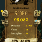Temple Run iPhone 07