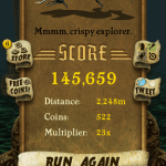Temple Run iPhone 08