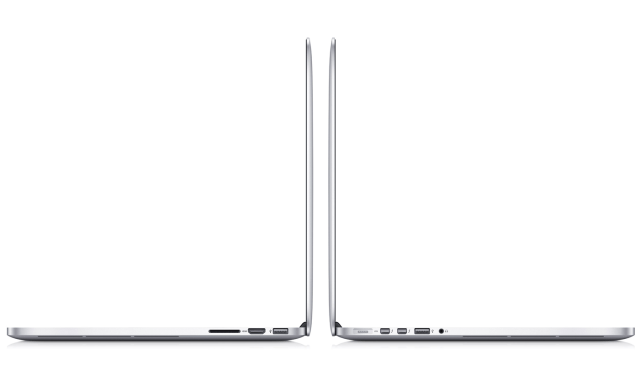 MacBook Ports