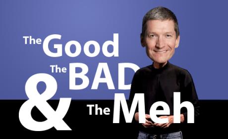 Tim Cook WWDC 2012