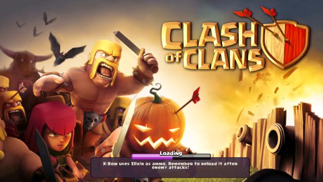 Clash of Clans00