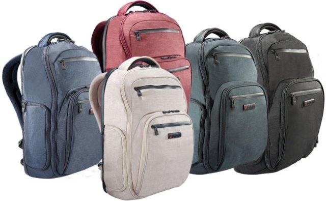 ECBC Hercules laptop backpack 01