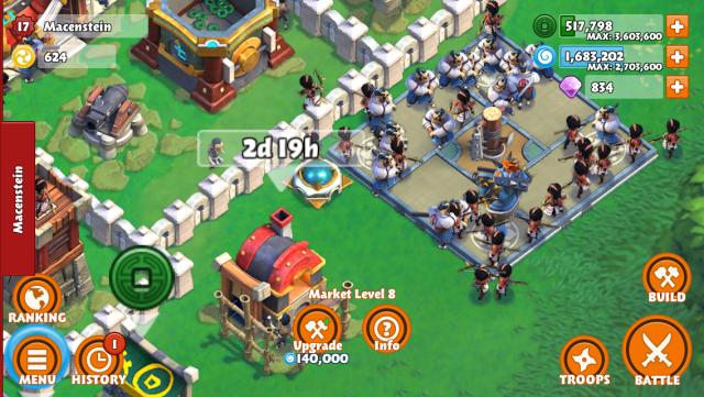 Samurai Siege 5
