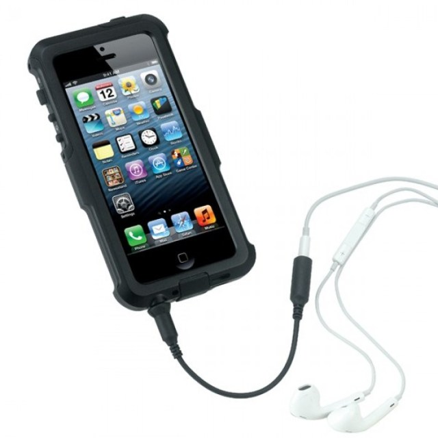 bravo waterproof iPhone case