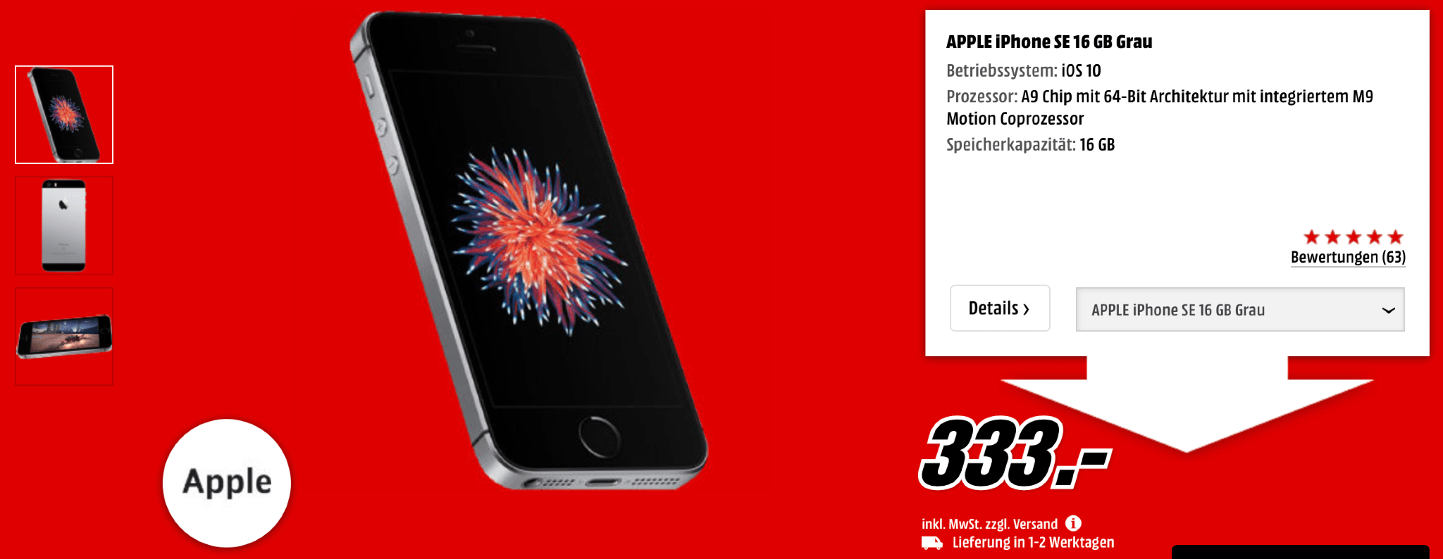 Media Markt Moviles Smartphone Libres Media Markt Iphone Se Nur 333 Euro 10 Prozent Rabatt