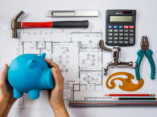 Home Renovations on a Budget - Representation You Can Trust