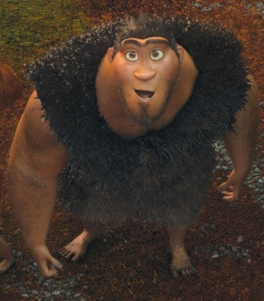 The Croods Movie Featured Image