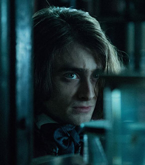 Victor Frankenstein Movie Featured Image