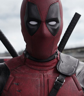 Deadpool Movie Featured Image