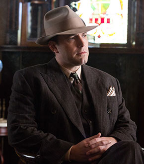 Live by Night Movie Featured Image