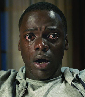 Get Out Movie Featured Image