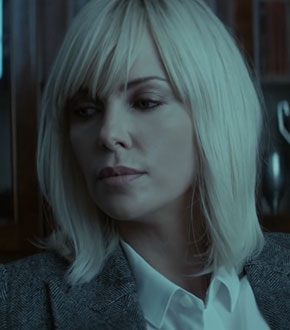 Atomic Blonde Movie Featured Image