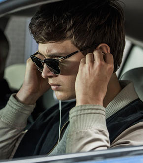 Baby Driver Movie Featured Image