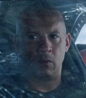 Fate of the Furious Movie Featured Image