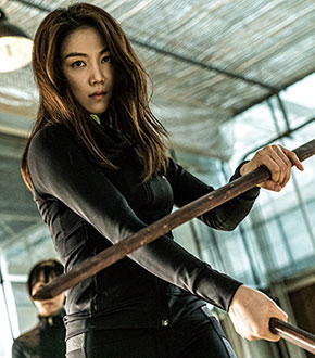 Villainess Movie Featured Image
