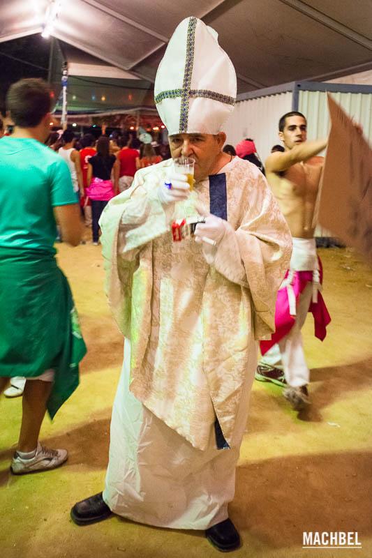 Fiestas de San Roque, Calatayud