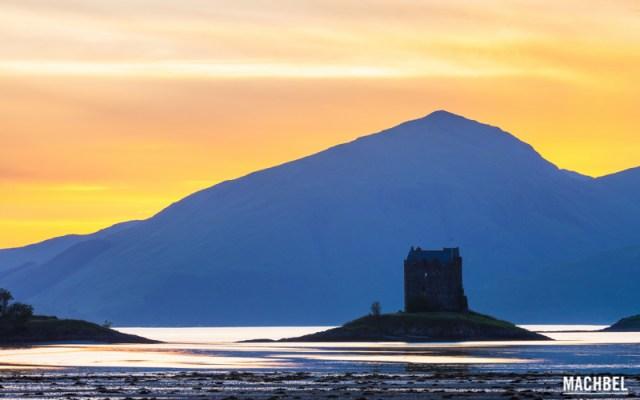 Los mejores castillos de Escocia by machbel