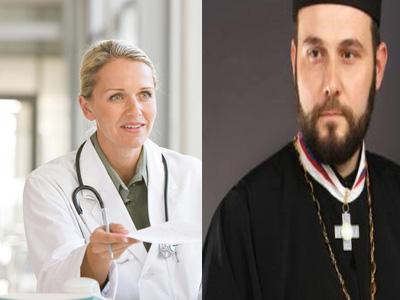 medic vs preot