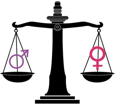 femeile cer drepturi egale cu bărbații