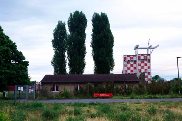 Die Werkstatt des Metatron (ccnc) Philip Steimel