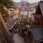 石段の町・尾道 / Onomichi – there's so many stone stairs, alleys…