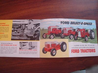 901 ford tractor wiring diagram microtech lt wiring diagram