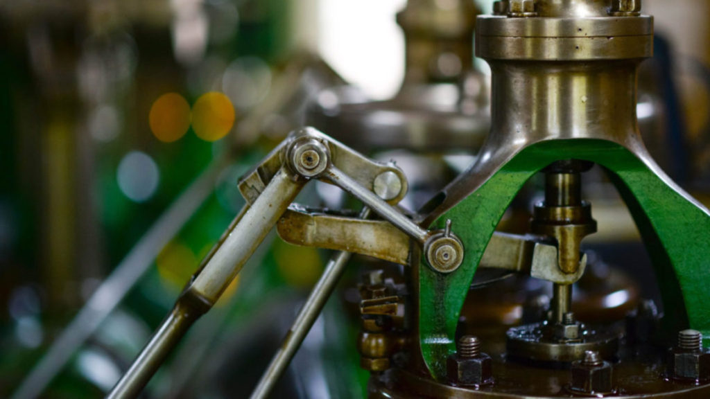 understanding stop categories for machinery stopping functions