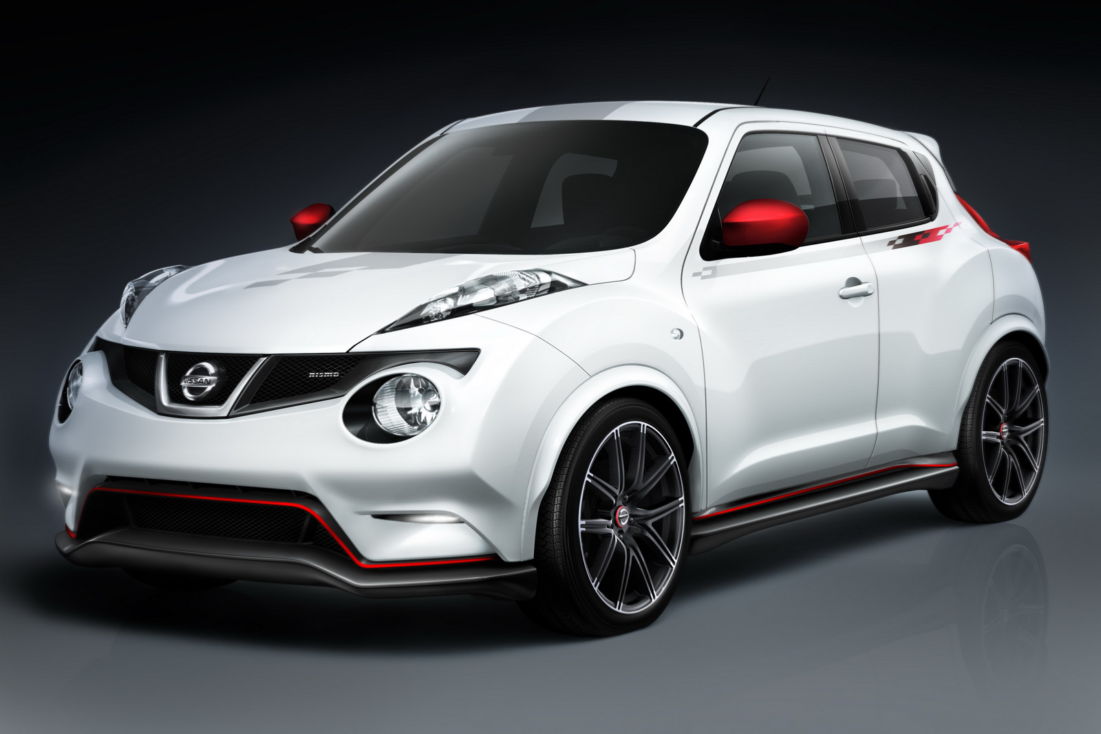 New Nissan Juke New 2012 Nissan Juke Nismo Concept Launches In The Tokyo