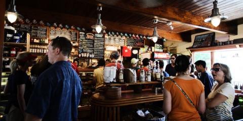 pos for mac - restaurant-bar