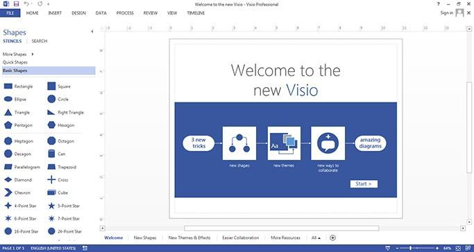 10 Best Visio Alternatives For Mac