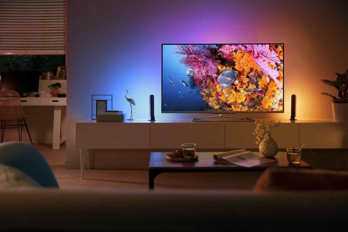 Philips Cucina Verlichting Signe E Play Due Nuove Lampade Philips Hue Per Giocare