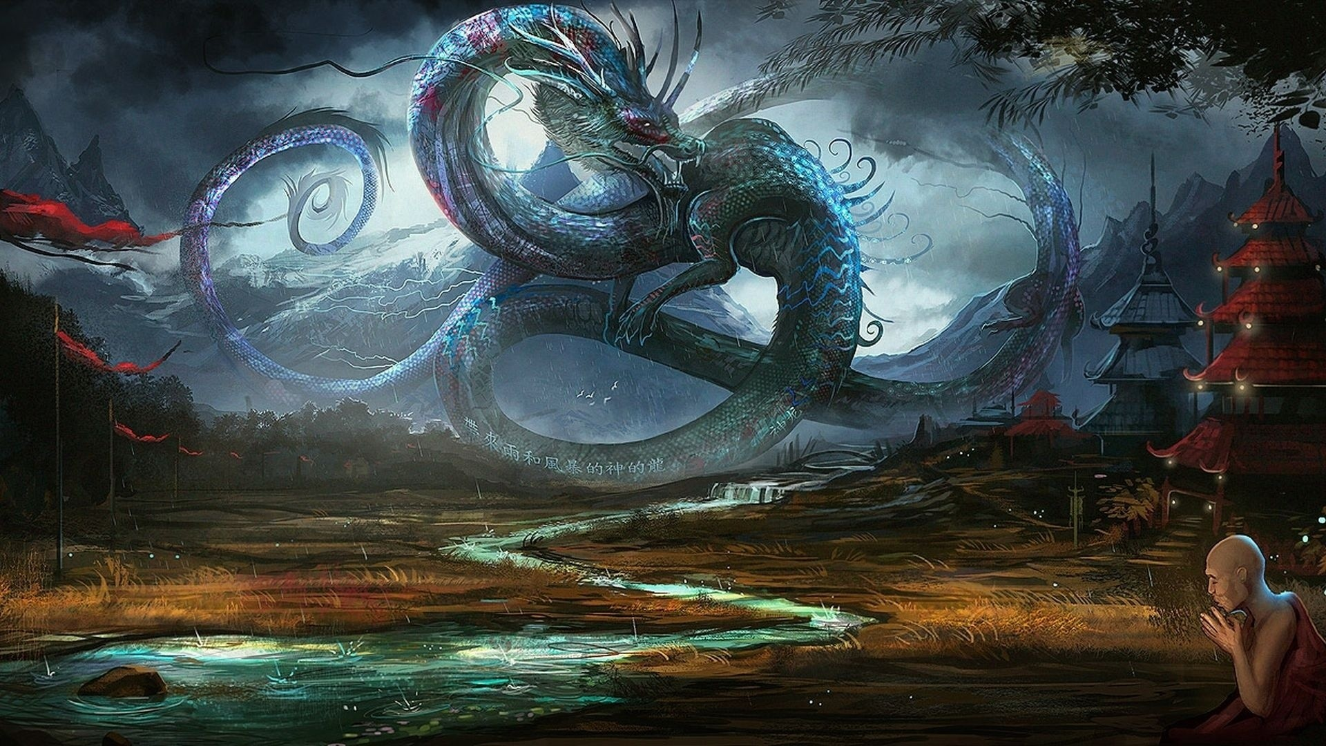 Fantasy World Art Dragon Cosmic Dragons Mackenzie 39s Dragon 39s Nest