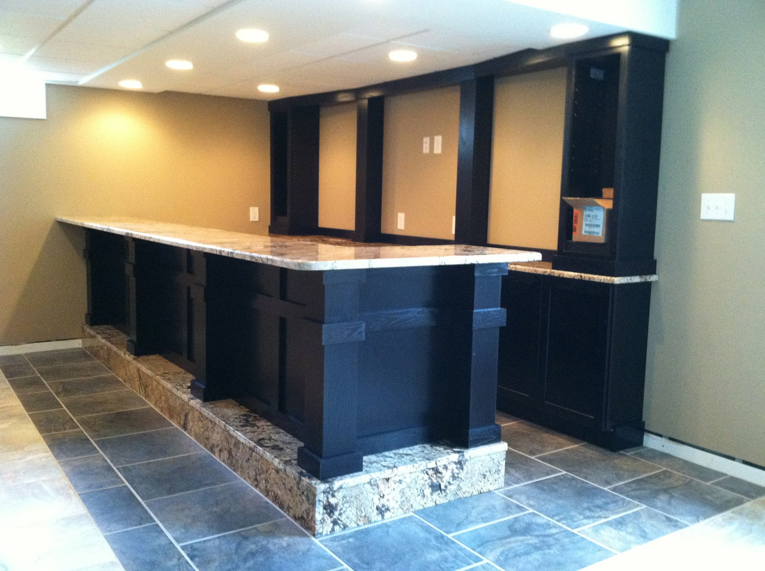 Granite Countertops West Chester Pa Custom Granite Countertop Pa Maclaren Kitchen And Bath