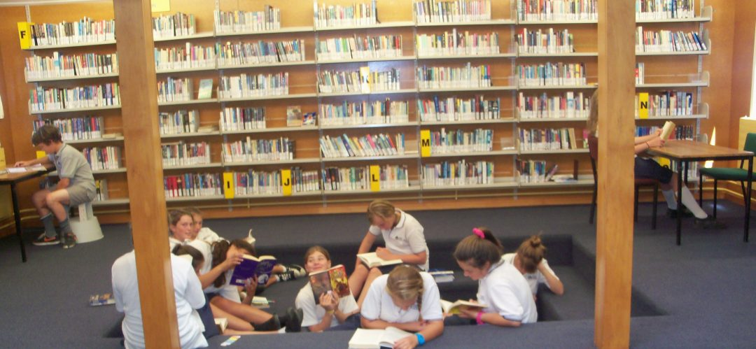Mount Aspiring College Library \u2013 Page 2