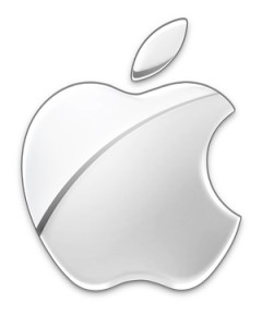 Logo da Apple