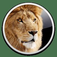 Ícone - OS X 10.7 Lion