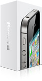 Caixa iPhone 4S