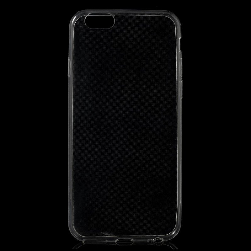 Avis Wiko Sunny Coque Iphone 6 Plus/6s Plus Transparente