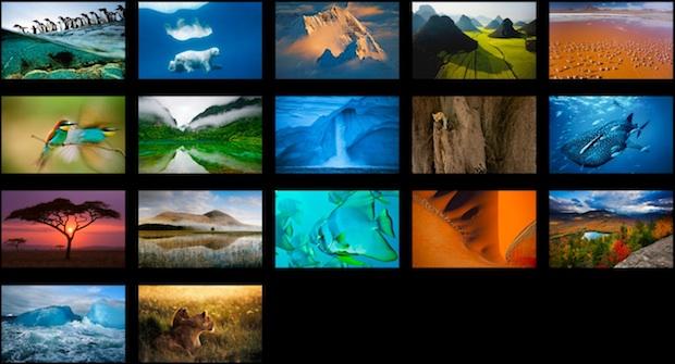 Iphone 7 Wallpaper Default Plus De 40 Fonds D 233 Cran Cach 233 S Dans Mountain Lion Macqu 233 Bec