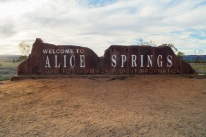 11 Things to do in Alice Springs