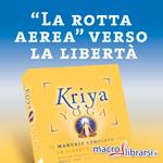 Libro: Kriya Yoga