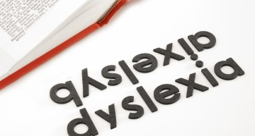 Can You Read This? Website Shows People What It's Like to Read with Dyslexia