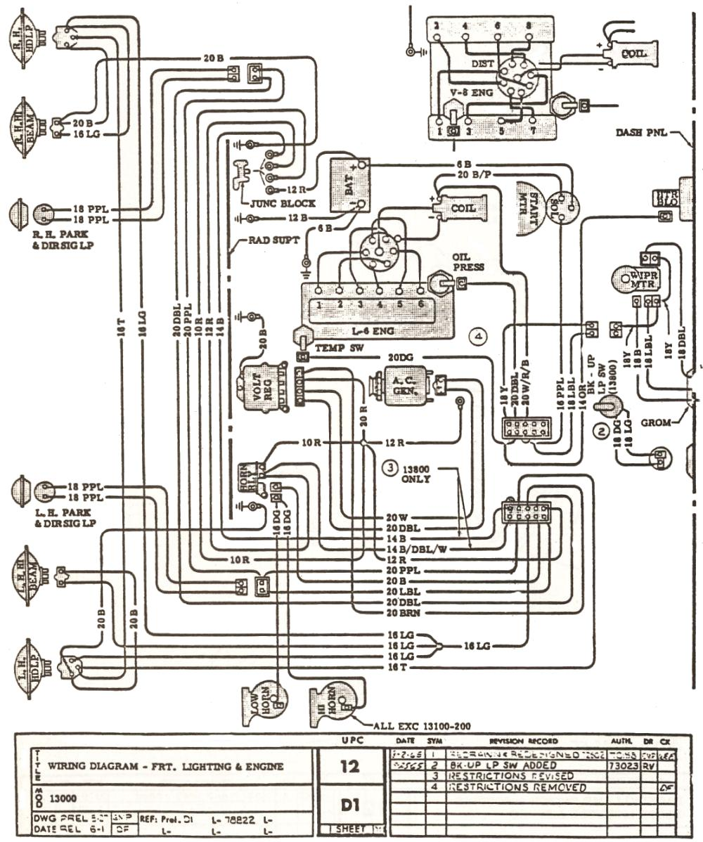 67 Vw Wiring Harness Auto Electrical Diagram 68 Column
