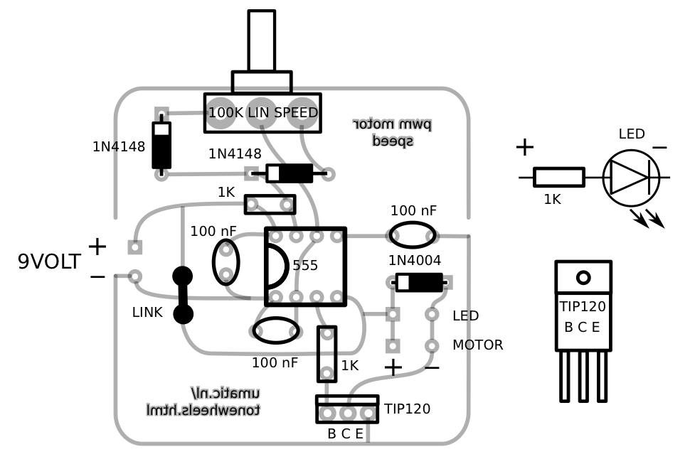 speed control of dc motor using pulse width modulation in this