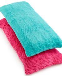 CLOSEOUT! Body Pillow Pink - Pillows - Bed & Bath - Macy's