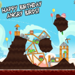 BirthdayAngryBirds
